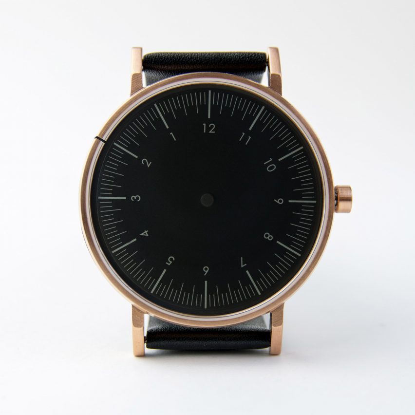 Win a Reverse watch from Simpl