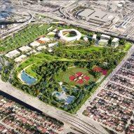 David Beckham's Miami football stadium backed by public vote