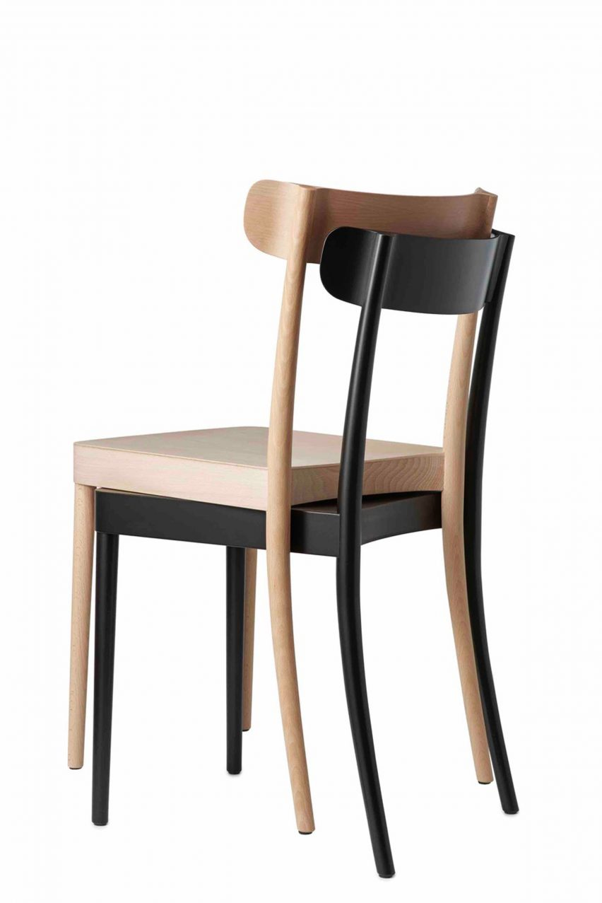 Nordic competition highlights most sustainable chairs from across the region