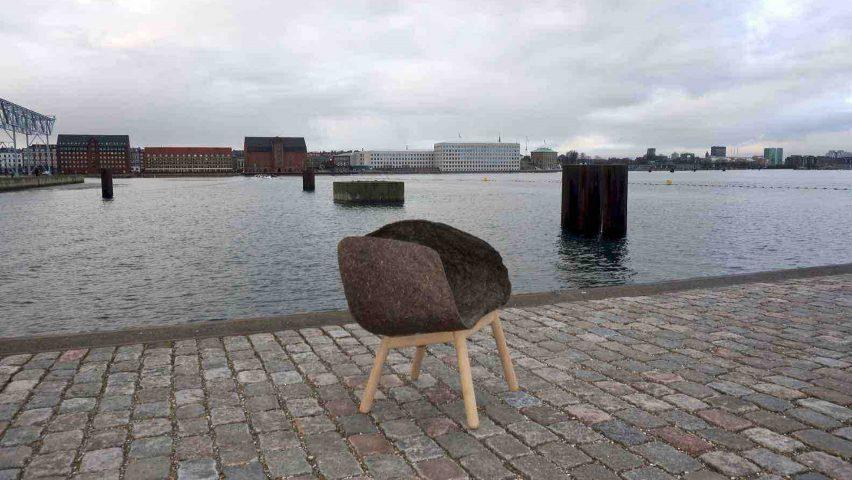 5 лучших экобезопасных Нордических стульев