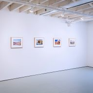 Denise Scott Brown photo exhibition