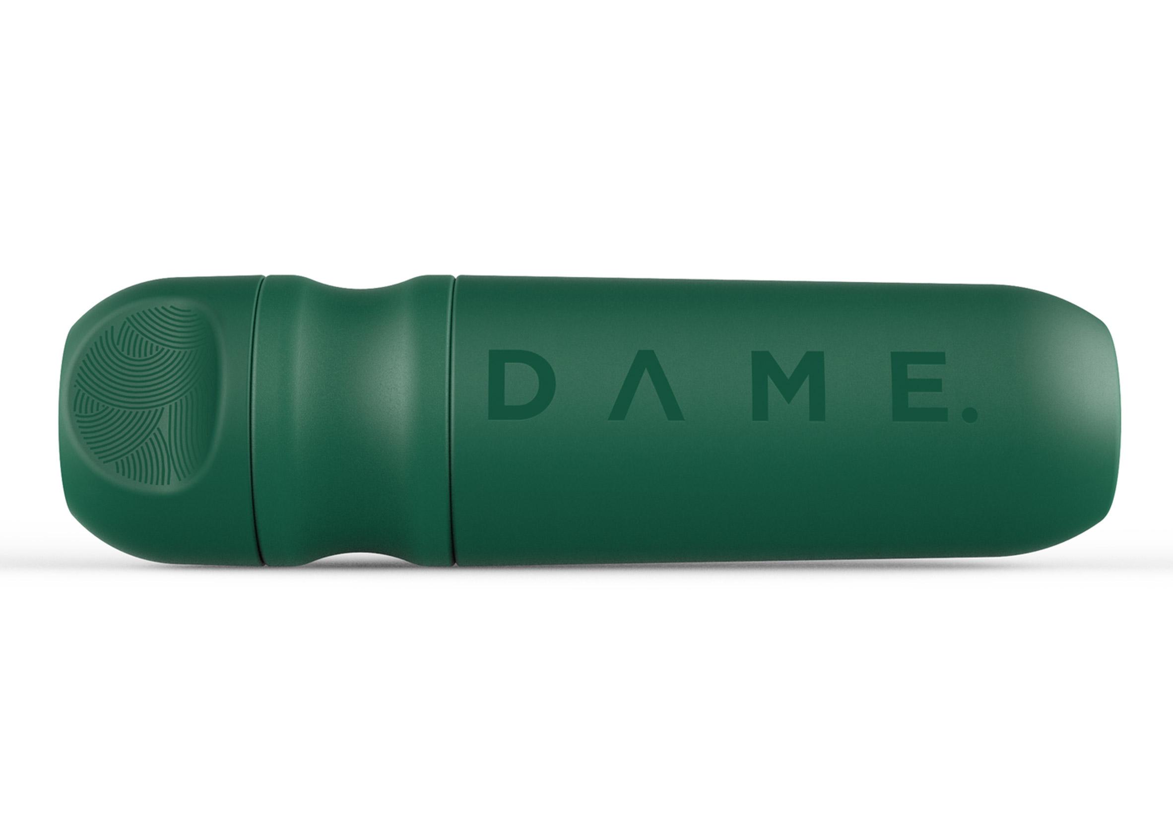Dezeen Awards design winners: D Reusable Tampon Applicator and Organic Tampons by DAME