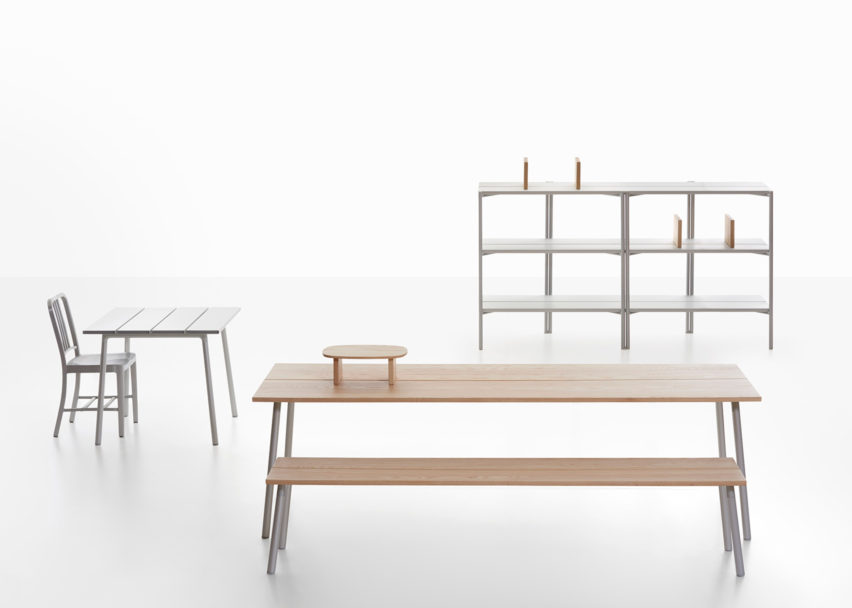 Dezeen Awards design winners: Run by Industrial Facility