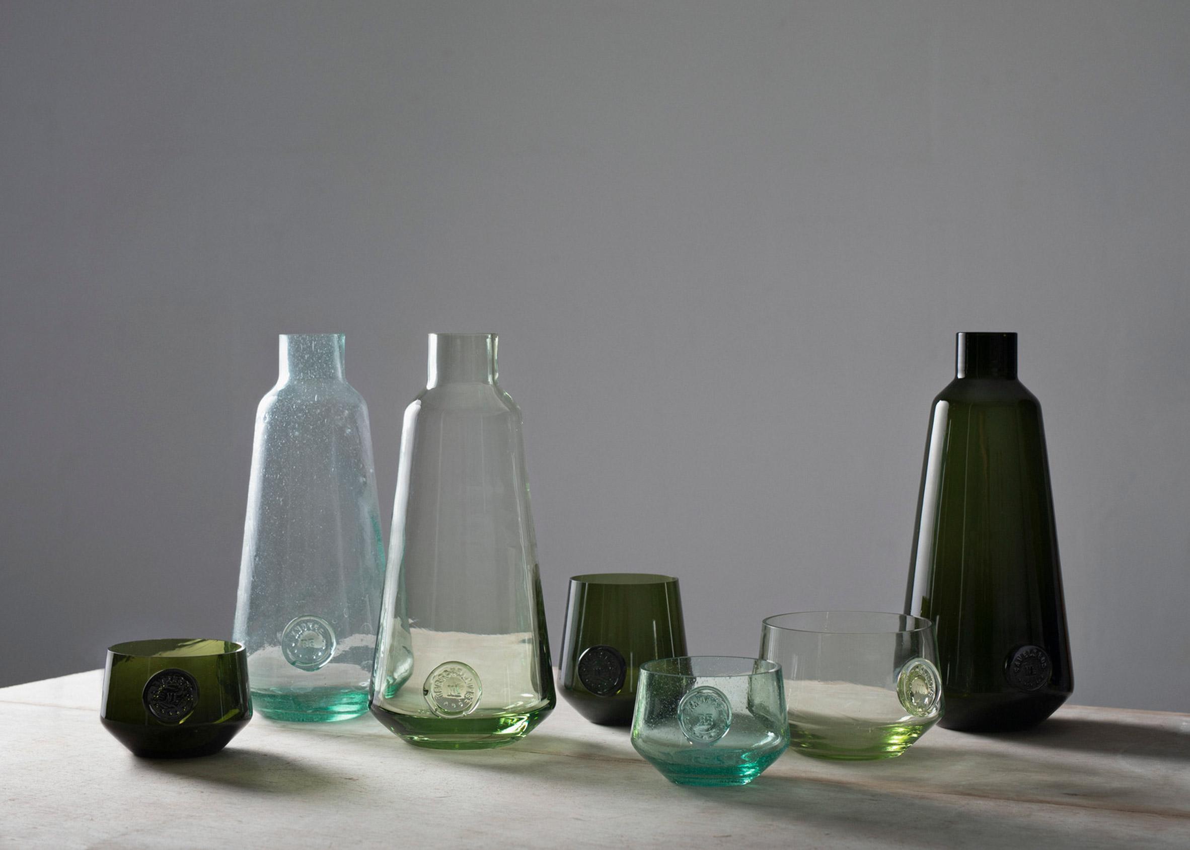Dezeen Awards design winners: ZandGlas by Atelier NL