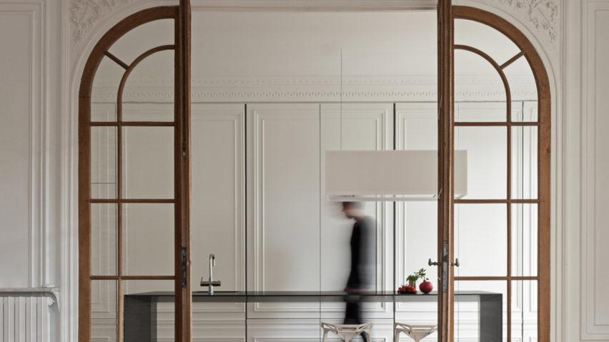 i29 and Spacon & X named interior designers of the year at Dezeen Awards