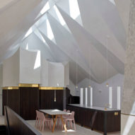 Chapel, Southwark, by Craftworks