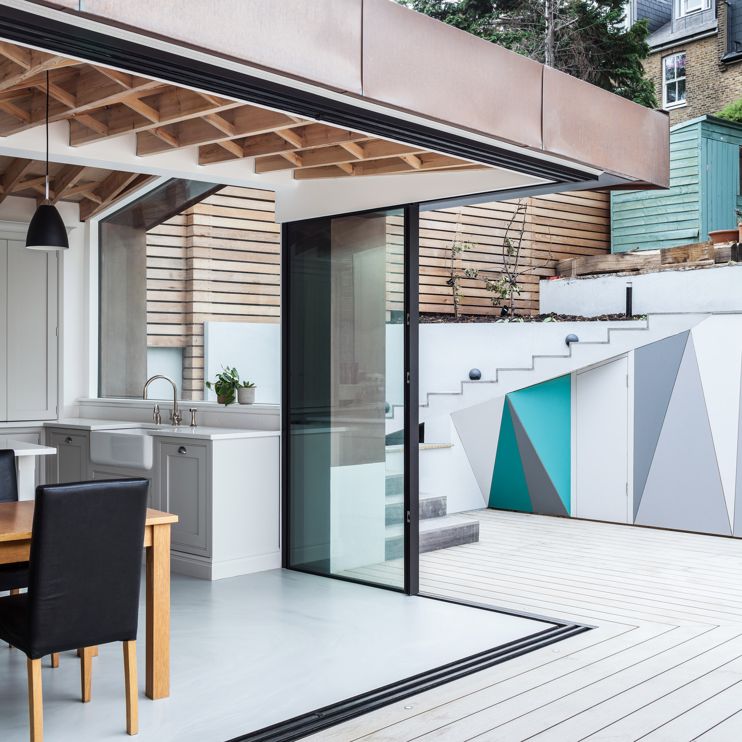 London's best new house extensions revealed in 2019 shortlist for Don't Move, Improve!
