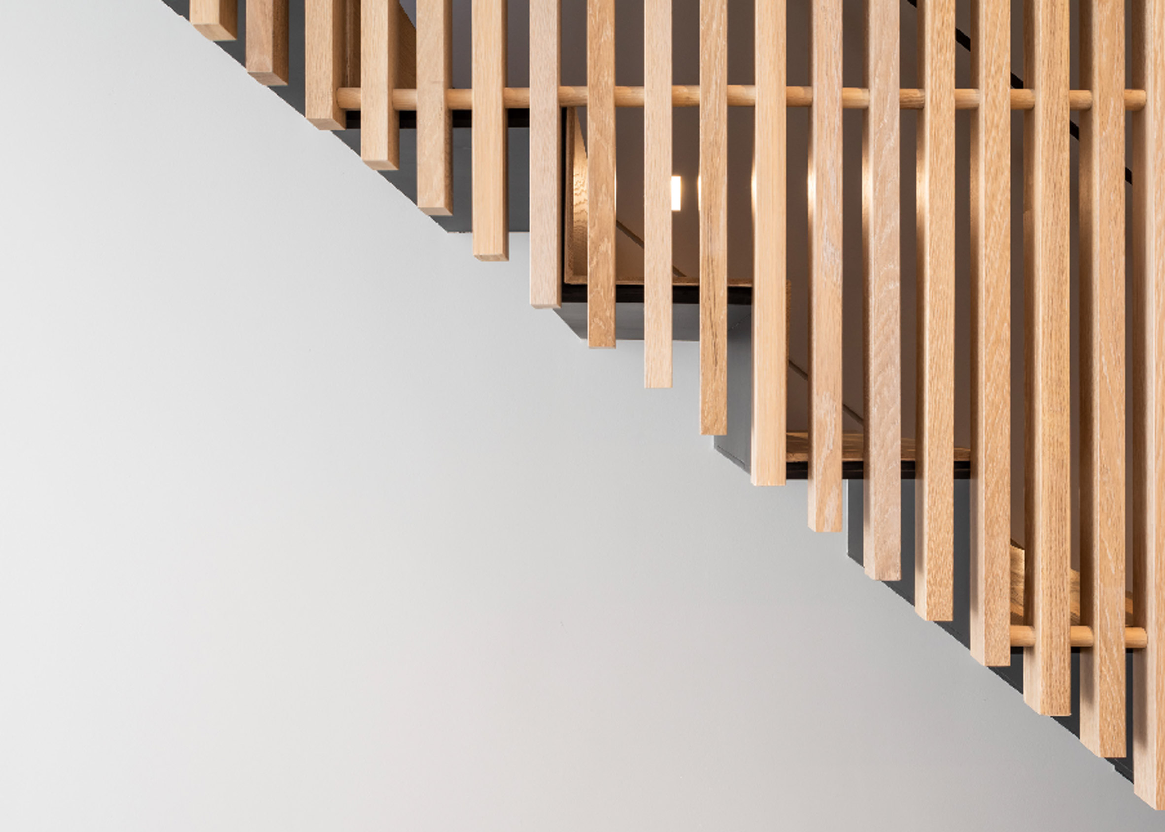 Sash House, Westminster, by Tigg + Coll Architects