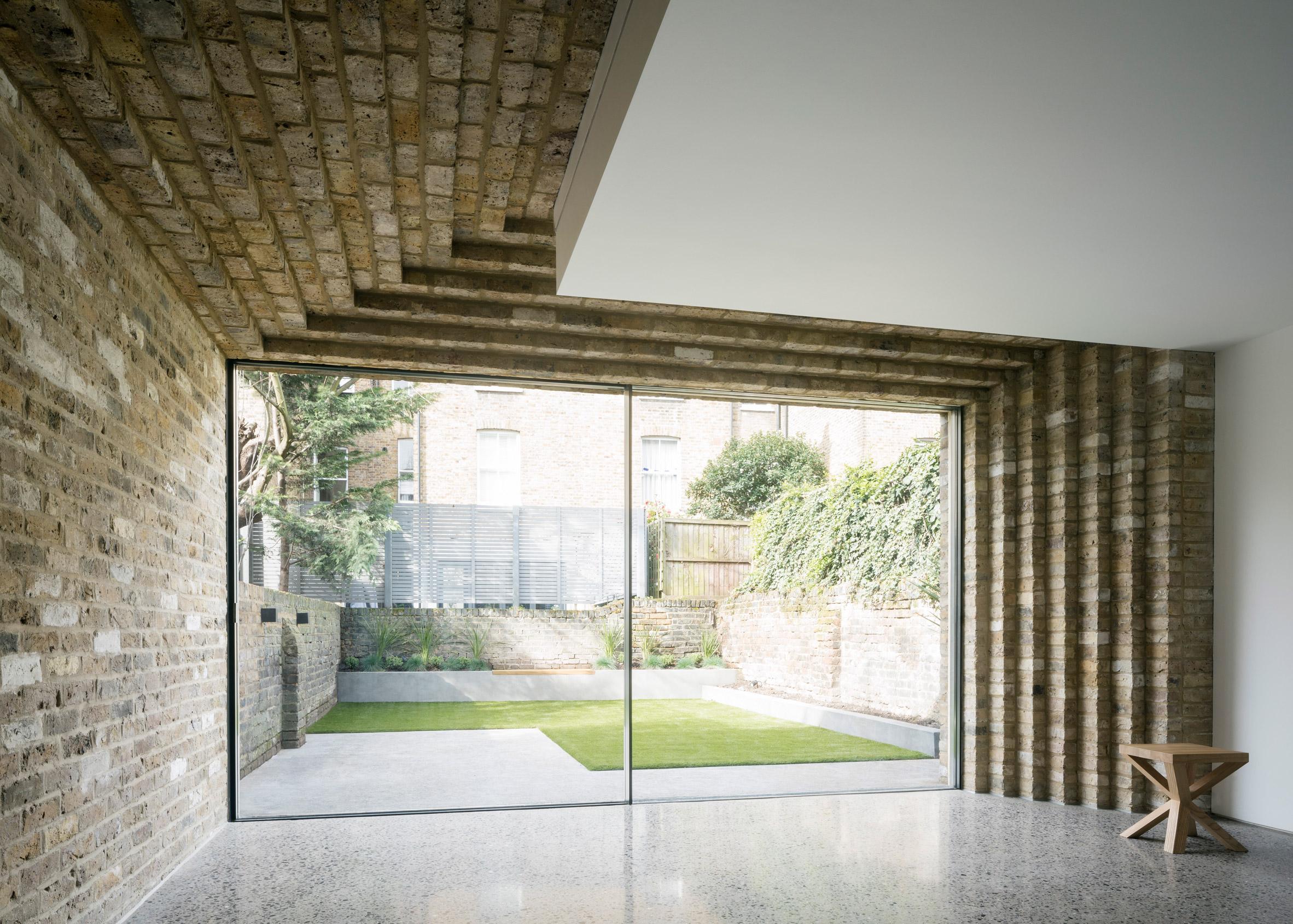 Step House, by Bureau de Change Architects
