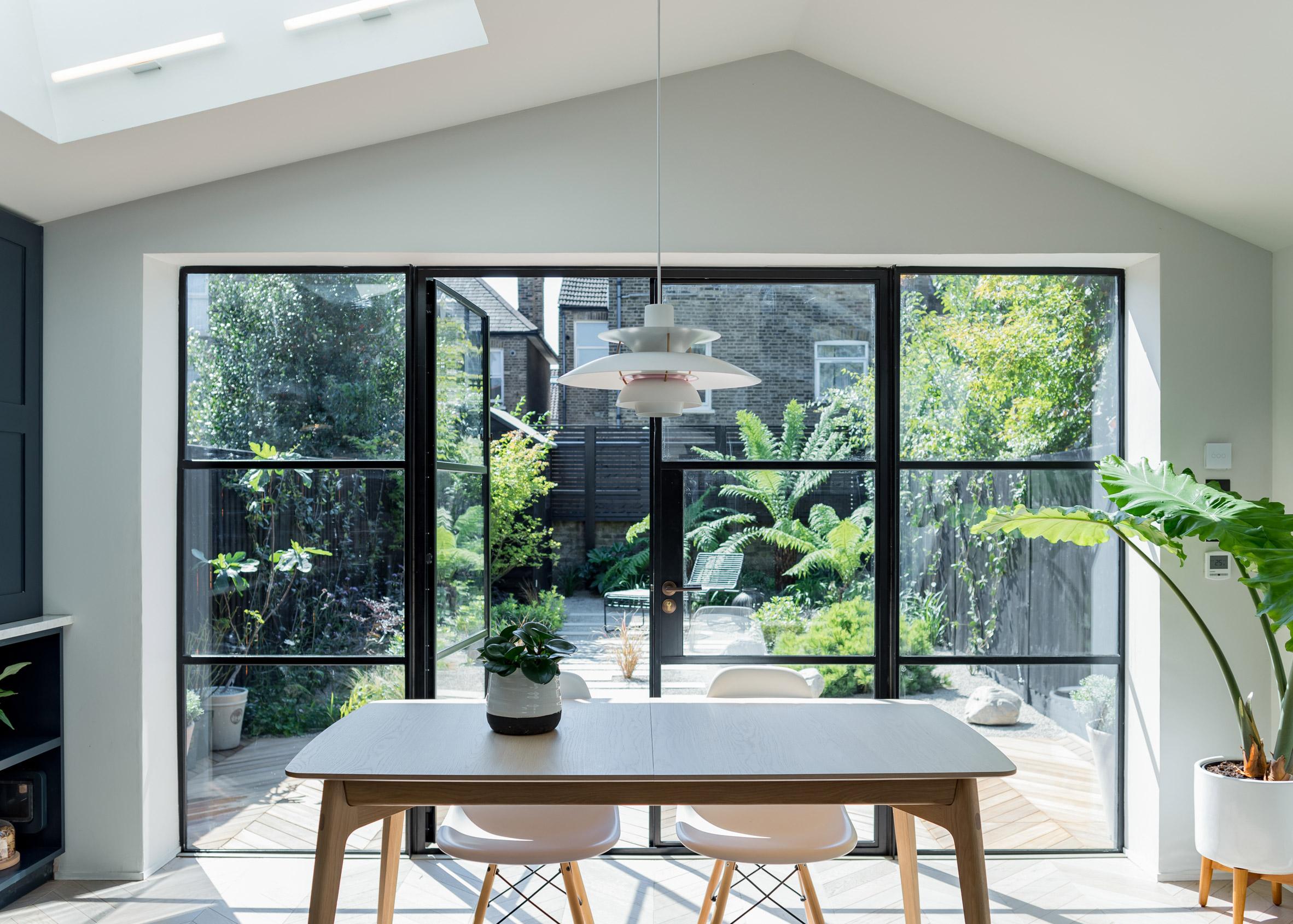 Brockley House, Lewisham by SAM Architects