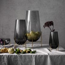 Échasse Vase by Menu