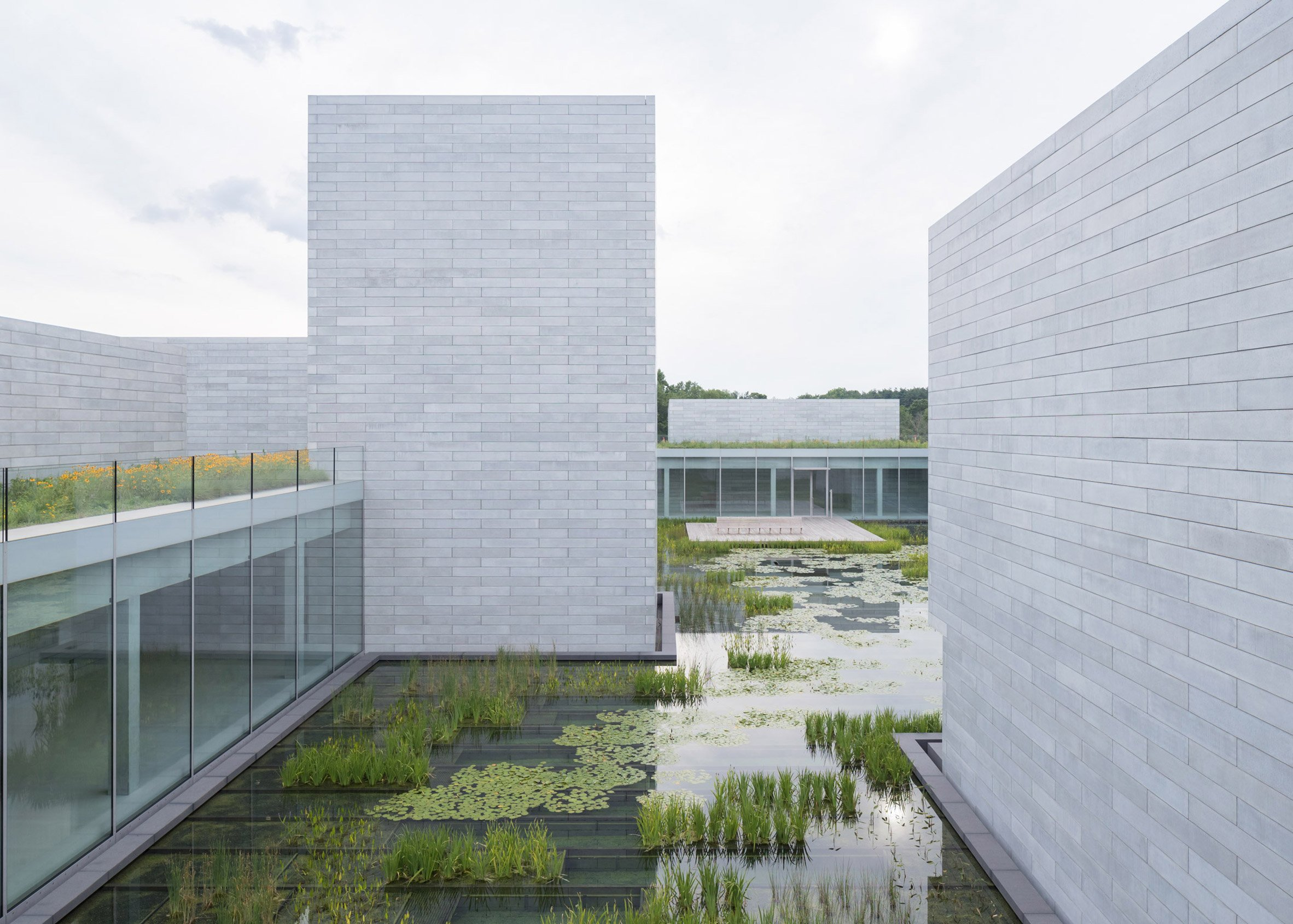 Glenstone Museum by Thomas Phifer, Dezeen's top museums and galleries