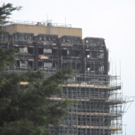 "UK ban on combustible building materials will ""slow down use of engineered timber"""