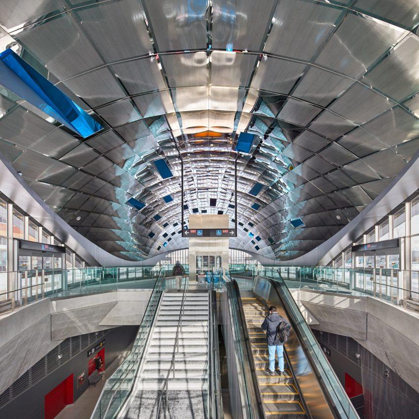 Architect/urban planner at Grimshaw in London, UK