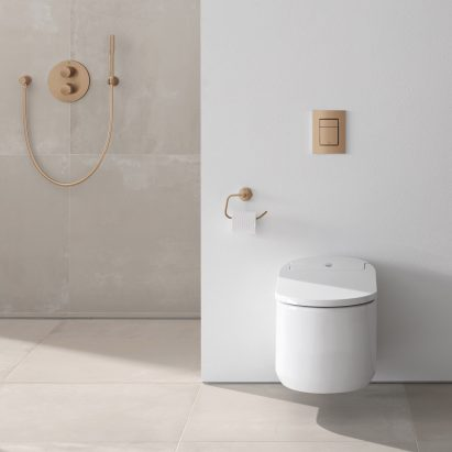 Toilet Architecture And Design Dezeen