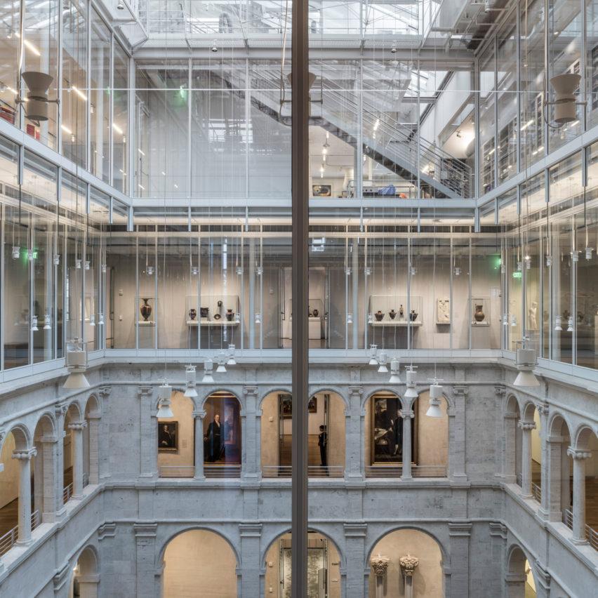 Harvard Art Museums