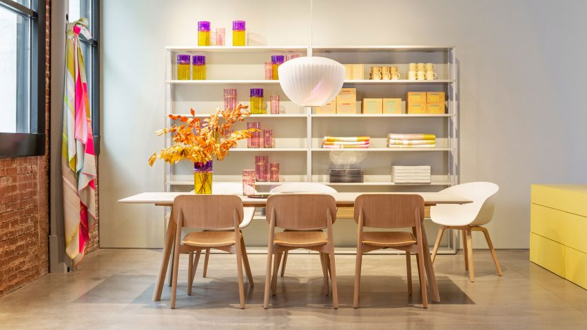 Hays First US Store Opens In Portland