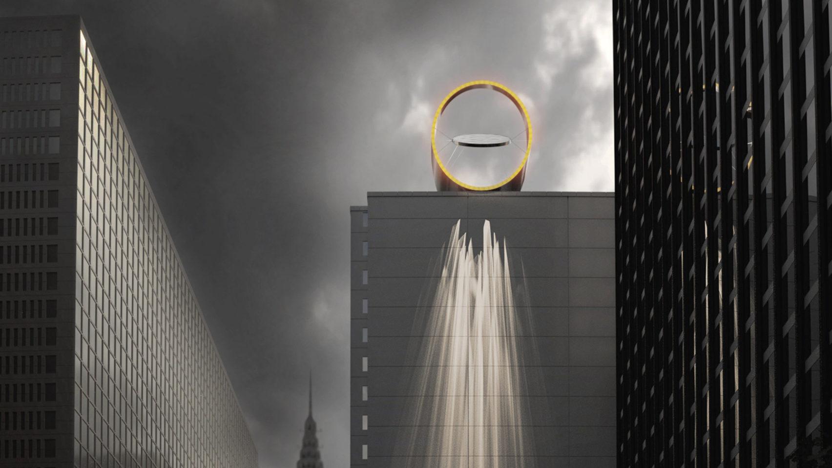 Городские светоотражатели Helio Ray