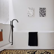 Helios 710 apartment by Bella Freud and Retrouvius