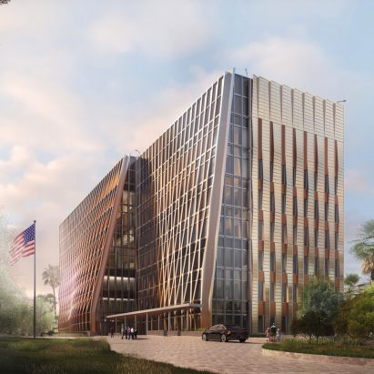 Embassy architecture and design | Dezeen