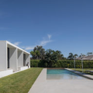 House of Courtyards by Bloco Arquitetos