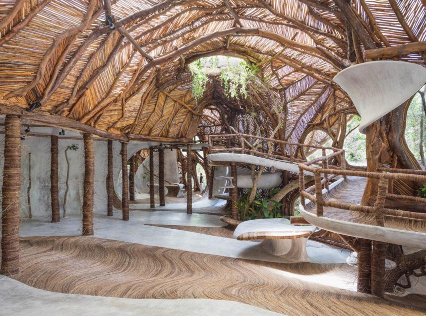 IK Lab, Tulum by Jorge Eduardo Neira Sterkel