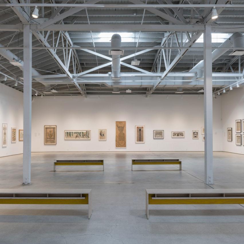 Institute of Contemporary Art Los Angeles