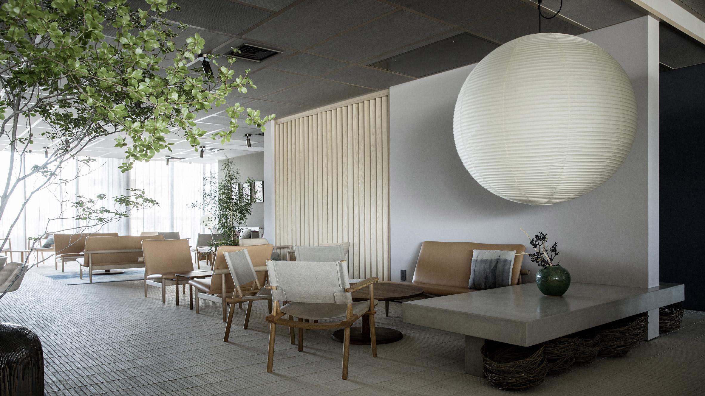 Tokyo S Inua Restaurant Blends Japanese And Scandinavian Aesthetics