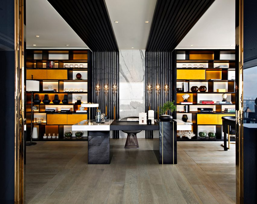 Kelly Hoppen International Design Awards