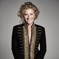 "Kelly Hoppen announces initiative to help ""insanely brilliant"" Chinese designers"
