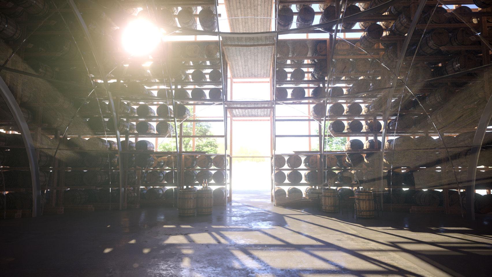 5fd59d778a7 Kentucky Owl Park by Shigeru Ban · Kentucky Owl Park by Shigeru Ban ...