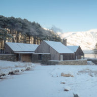"""Breathtaking"" off-grid Lochside House wins RIBA House of the Year 2018"