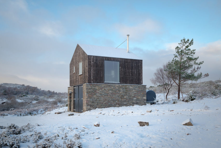 House of the Year 2018: Lochside House by HaysomWardMiller Architects