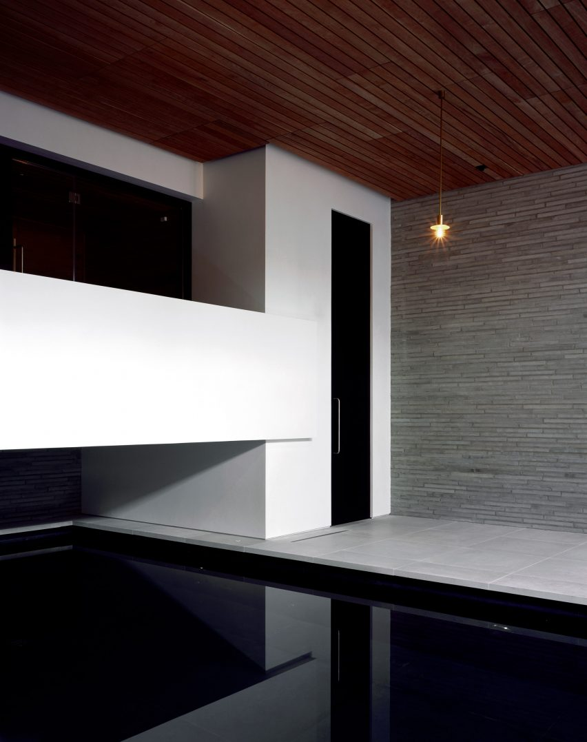 London Spa by Richard Bell Architecture