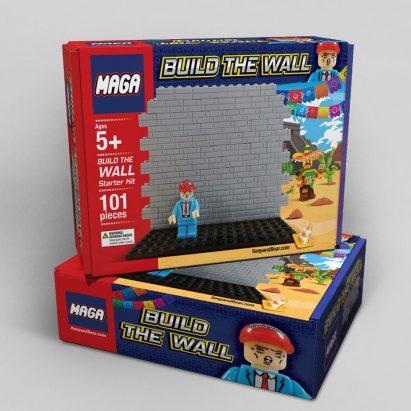 MAGA Building Blocks