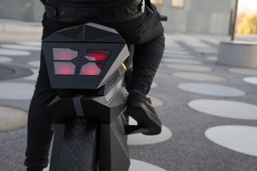 "BigRep and NOWlab design ""world's first"" 3D-printed motorbike"