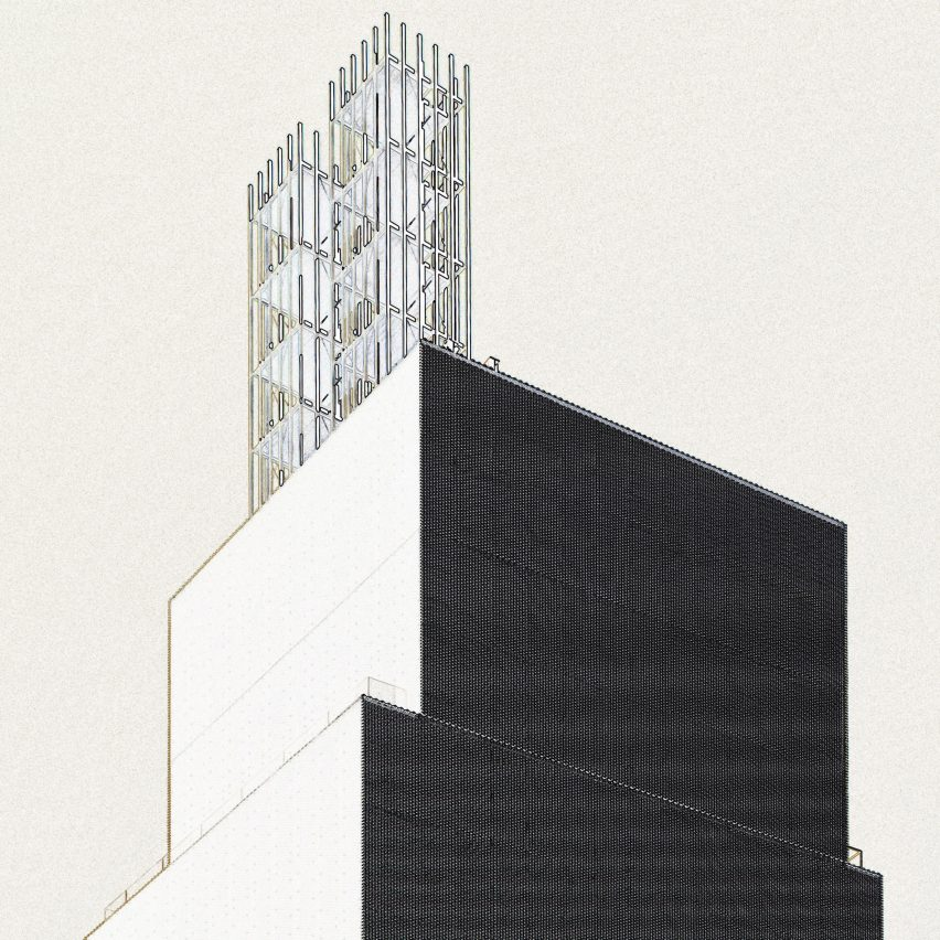 Christmas 2018 gifts for architects and designers: New Museum by Carl Finsen at Saatchi