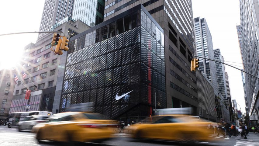 quality design 96e4b 485d6 Nike flagship aims to disrupt New Yorks