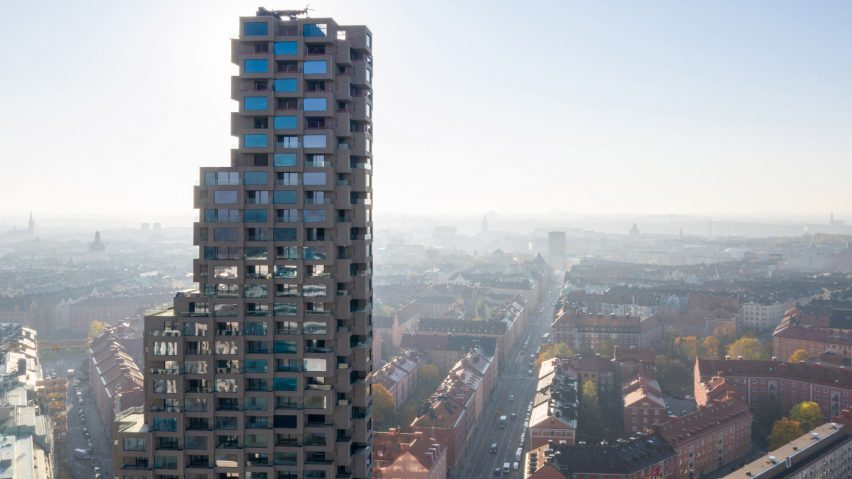 Reader comments update – OMA tower Stockholm
