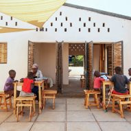 The Okana Centre for Change in Kenya, by Laura Katharina Straehle and Ellen Rouwendal