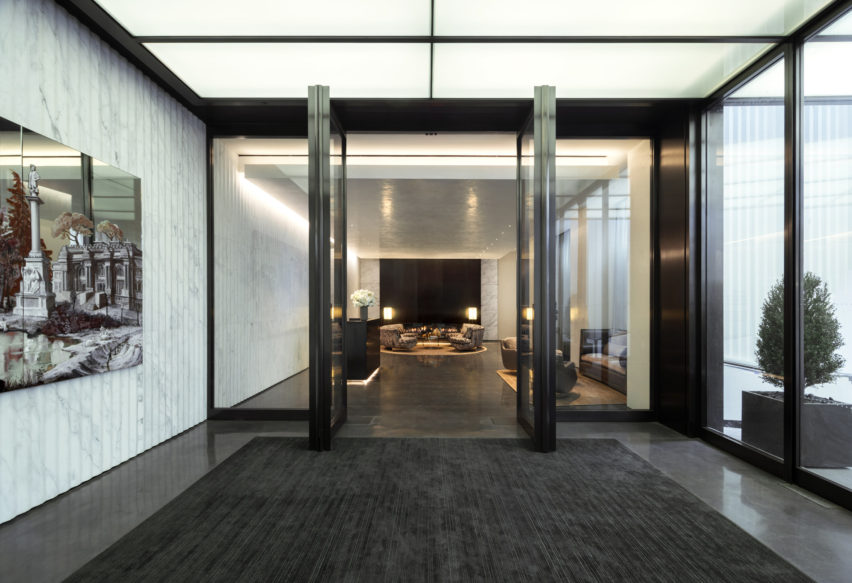 One Hundred East Fifty Third by Foster + Partners