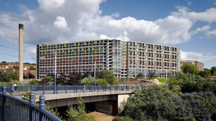 ea9ba4906f Sheffield architecture needs civic action, says Owen Hatherley