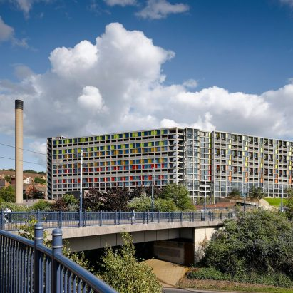 Sheffield architecture needs civic action, says Owen Hatherley