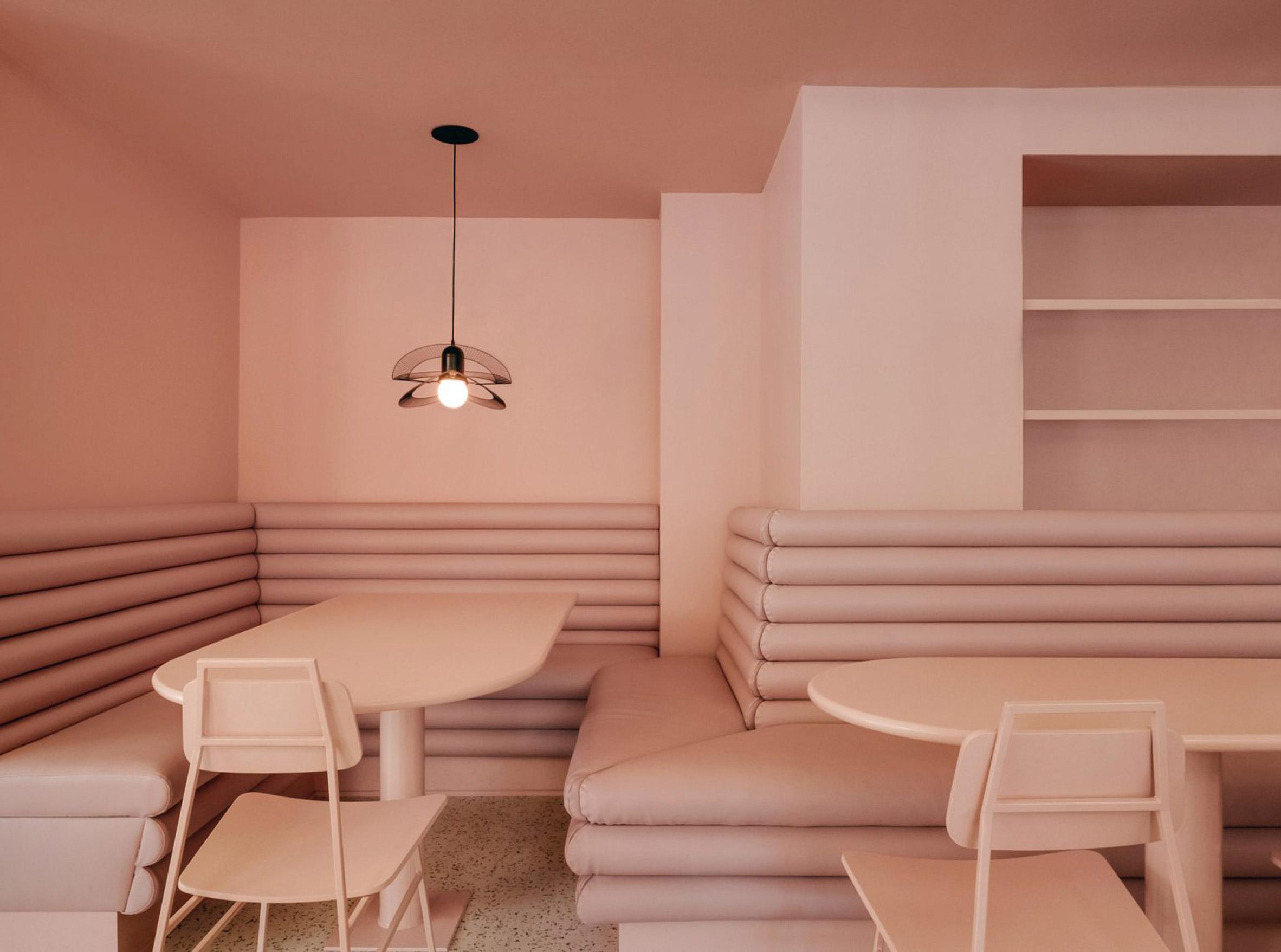 Paste Rita by Appareil Architecture
