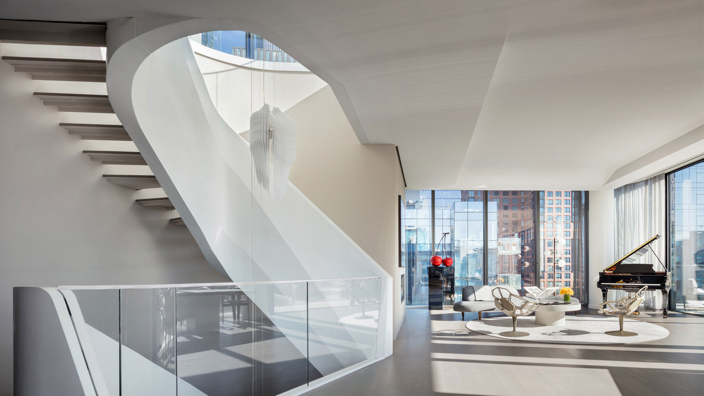 50 million penthouse in zaha hadids 520 west 28th revealed