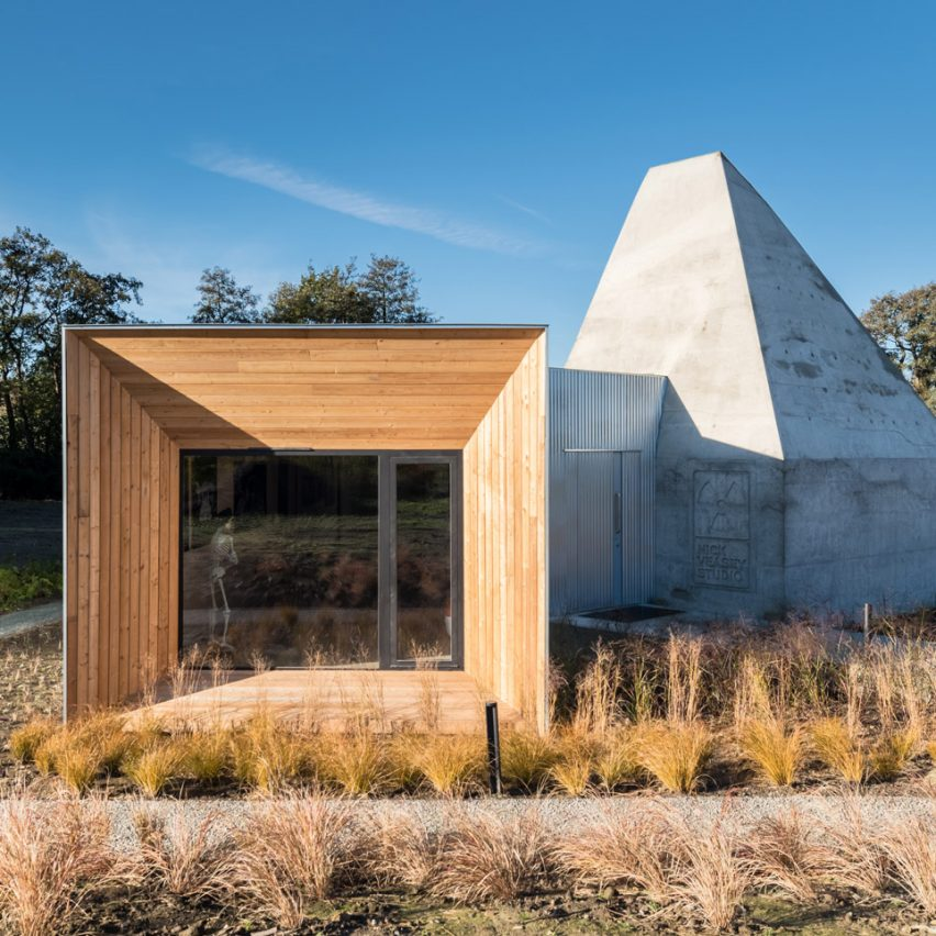 Top architecture and design jobs: Junior technician or technologist at Guy Hollaway Architects in London, UK