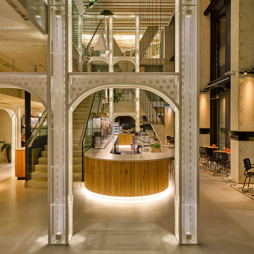 Interior design jobs: Junior Interior designer at Conran + Partners in Hong Kong, China