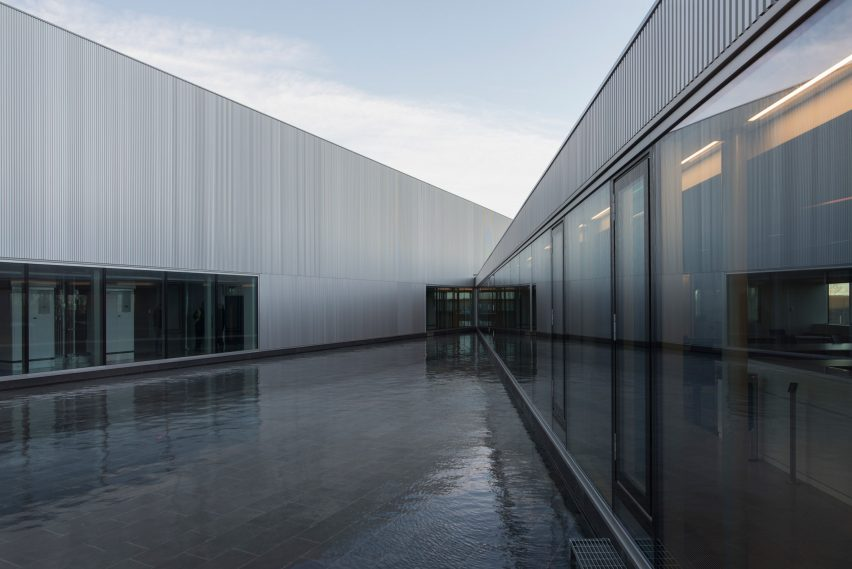 Nucleus The Nuclear and Caithness Archive by Reiach and Hall