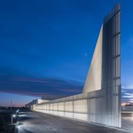 Reiach and Hall's archive of British civil nuclear industry named Scotland's best building