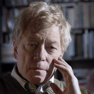 Philosopher and architecture writer Roger Scruton dies aged 75